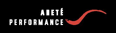 Areté Performance Blog